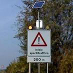 Nuovi atti vandalici sulla segnaletica stradale