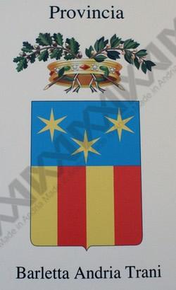 stemma provincia di barletta-andria-trani