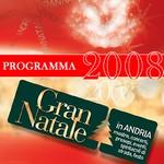 Domenica 21 Dicembre: Gran Concerto Lirico di Natale 2008