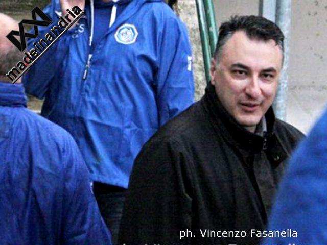 Fidelis Andria, Francesco Lotito: