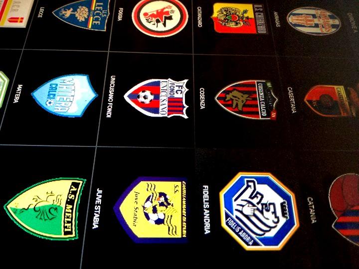 Serie C 2017-2018, ipotesi composizione girone C