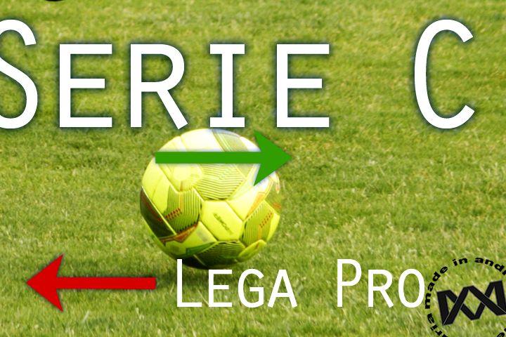 SERIE C. Cambia la denominazione della 3^ serie nazionale di calcio