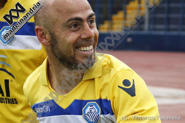 Fidelis Andria, Moscelli e Potenza rispettivamente direttore sportivo e allenatore