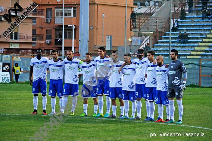 Reggina - Fidelis Andria 0-0