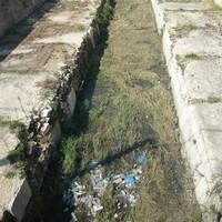 Canalone Ciappetta-Camaggio, una vergogna per l'intera città