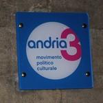 Andria3, aperto il tesseramento per l'anno 2011