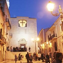 Stop alla movida nel centro storico di Andria!