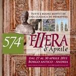 Fiera d'Aprile: presentata alla stampa la 574^ edizione