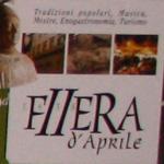 Al via oggi la 573^ edizione della Fiera d'Aprile