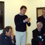 Ad Andria si parla di accoglienza e solidarietà con la G.A.B.B. e l'AVV. Marco Di Vincenzo