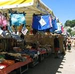 Trasferimento mercato: dopo la protesta l'incontro coi capigruppo consigliari