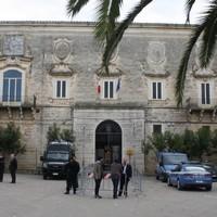 Provincia BAT: inaugurazione nuovi Uffici a Barletta e Trani