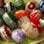 Buona Pasqua a tutti i visitatori di