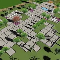 Ristrutturazione Villa Comunale: parte la campagna di ascolto sul progetto