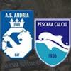 Andria - Pescara 1-1