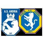 A.S.Andria - Vecchie Glorie Fidelis 2-1