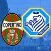 Copertino - Fidelis Andria 1-1