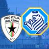 Pro Italia Galatina - Fidelis Andria 0-2