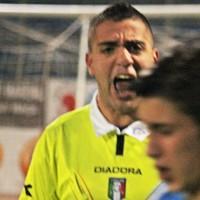 Giudice sportivo, multa di 1.000 euro alla Fidelis