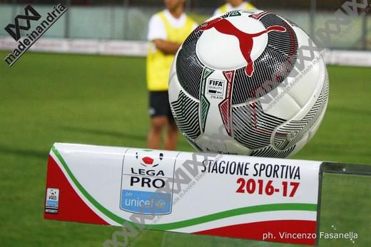 Lega Pro girone C, date ed orari dalla 9^ alla 19^ giornata di ritorno