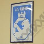 A.S.Andria: scambio di portieri col Brindisi, preso Marconato ceduto Locatelli