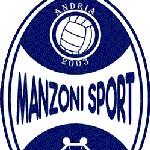 Materdomini Castellana - Manzoni Sport Andria 3-1