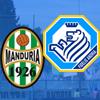 Manduria - Fidelis Andria 1-0