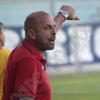 Fidelis Andria, via l'allenatore Onofrio Fino
