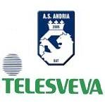 Le trasferte dell'Andria in diretta sul canale analogico e digitale terrestre di Telesveva