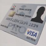 Tessera del Tifoso: il futuro del calcio nella carta di credito
