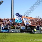 Giulianova - Andria 1-1, play-out, foto