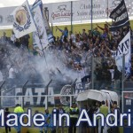 Video Highlights Ultrà - Fidelis Andria - Brindisi