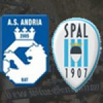 Andria - Spal 0-0