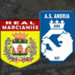 Real Marcianise - Andria 3-0