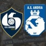Cavese - Andria 1-1