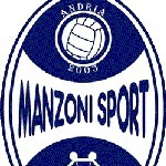 Agrinatura Andria - Giotto Volley Casoria 3-0