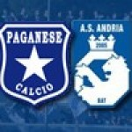 Paganese - Andria 2-2: le foto